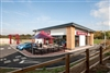 COSTA DRIVE-THRU OPENS AT ANDOVER