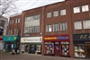 RETAIL UNITS SNAPPED UP BY INVESTOR IN NUNEATON