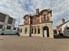 LISTED NUNEATON BUILDING AVAILABLE  - AND COULD BE RIPE FOR DEVELOPMENT